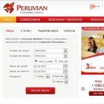site peruvian