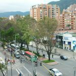 Zona Rosa Bogotá 2