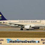 Capa Saudi Airlines