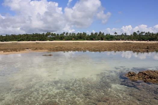 quarta praia morro de são paulo
