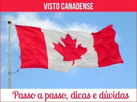visto canadense canada