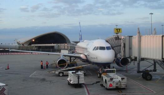 JetBlueA320atJFK