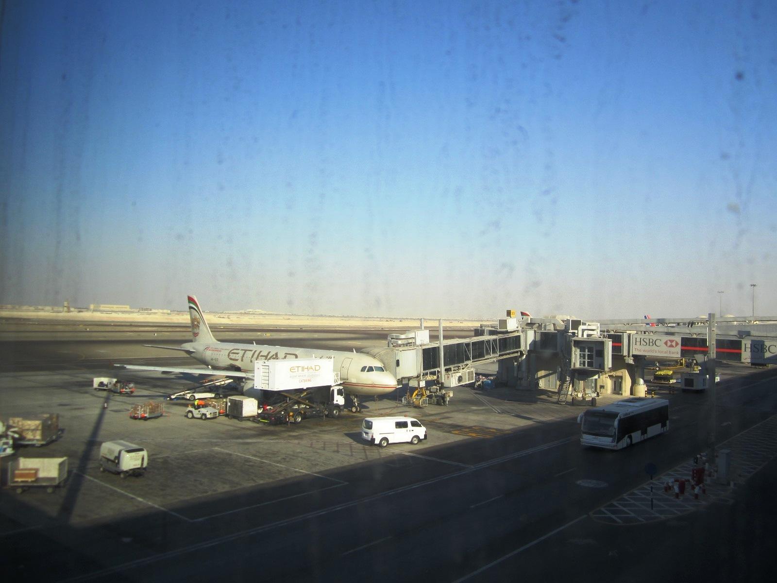 024_Aeroporto Abu Dhabi