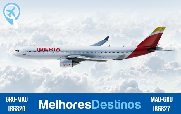 Avaliacao Iberia