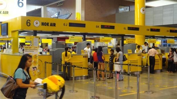 Aeroporto Don Mueang