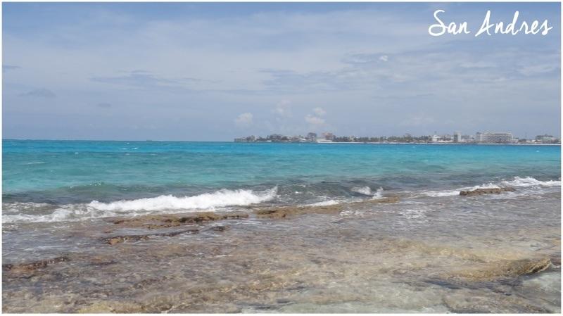 san-andres-caribe-praia
