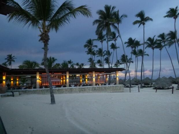 Market Grill: descolado à beira da praia