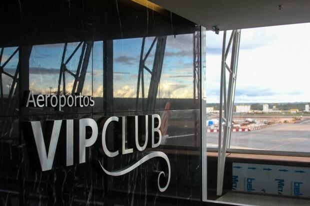 Nova Sala VIP do Aeroporto de Brasília está aberta a partir de hoje: o Melhores Destinos já visitou
