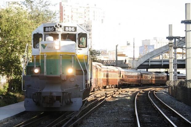 Vale Trem de Passageiros