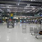 Aeroporto de Bangkok