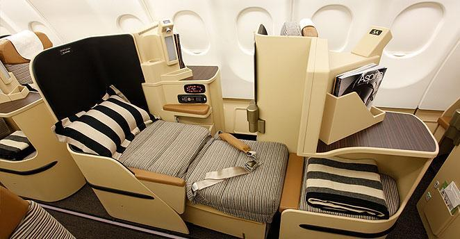 Business-etihad