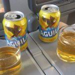 avianca-executiva-9 cerveja colombiana