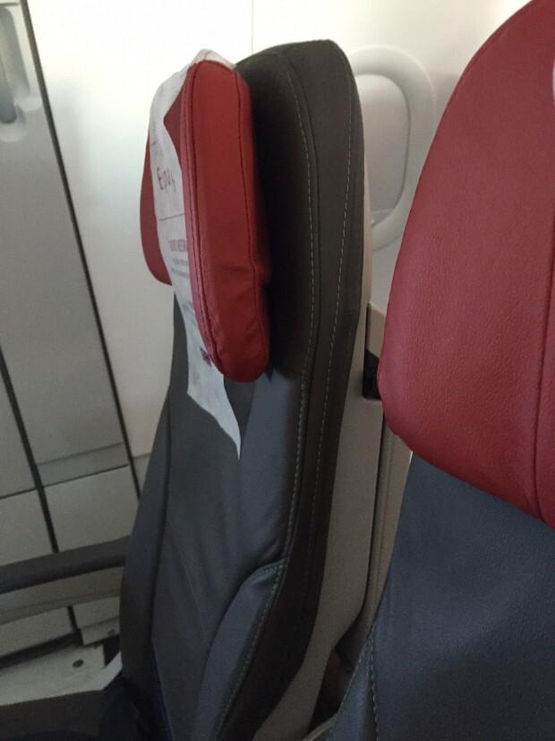 Foto: Leonardo Cassol. Aeronave: A321 TAM. Voo 3260 GIG x FOR – 16/10/14.