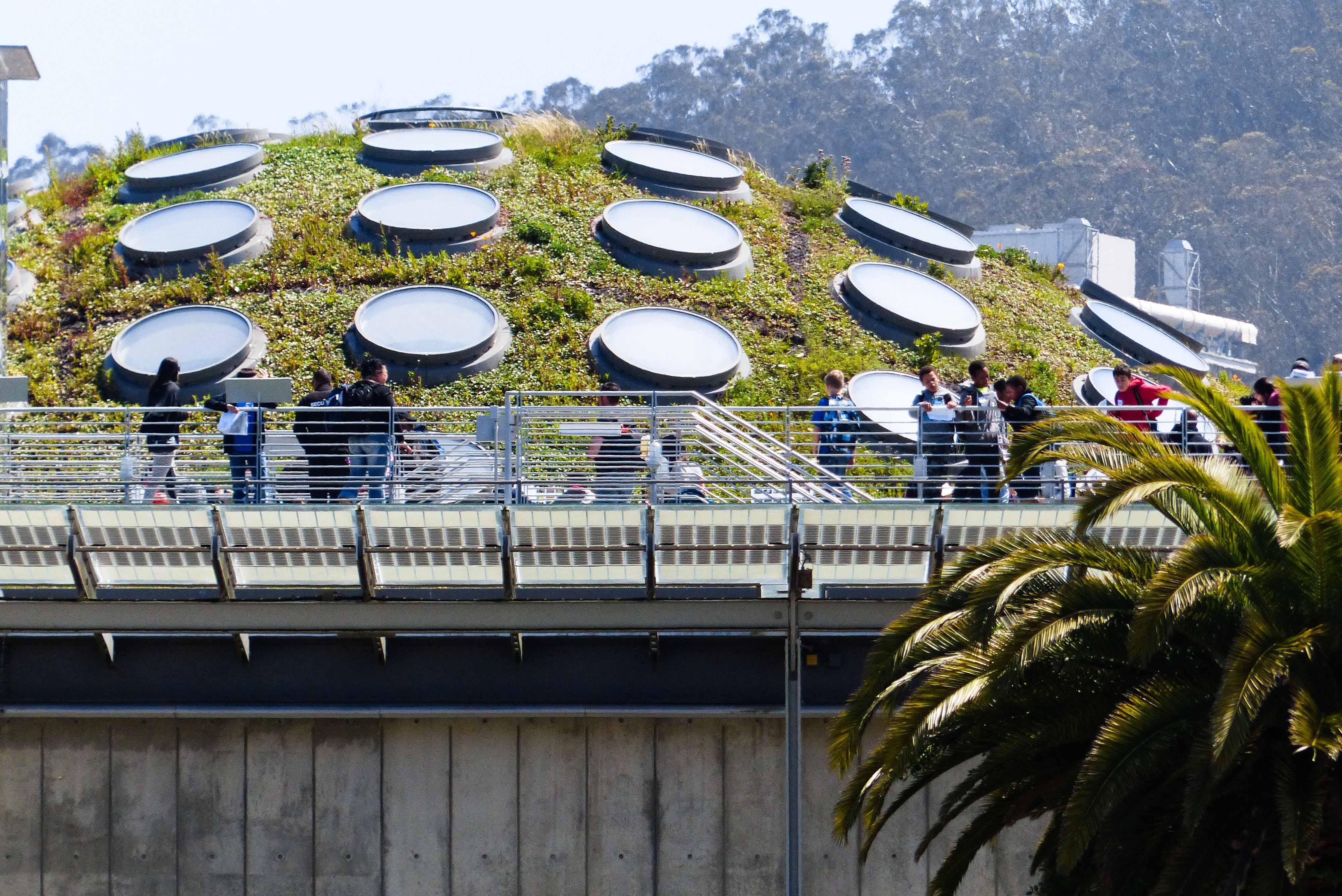 Museus de São Francisco