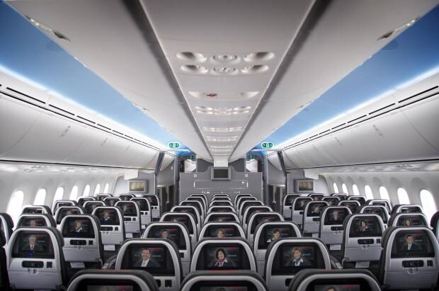Economy-seat-American-B787
