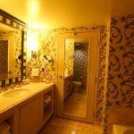 Banheiro Hotel Paris