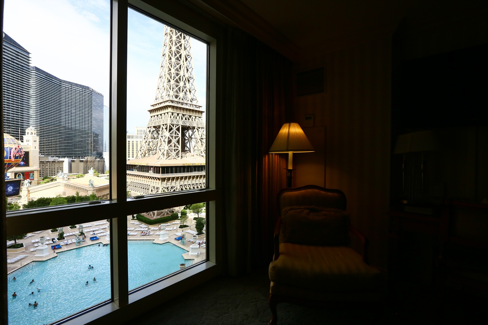 Hotel Paris – Las Vegas #0E0B03 1600 1067