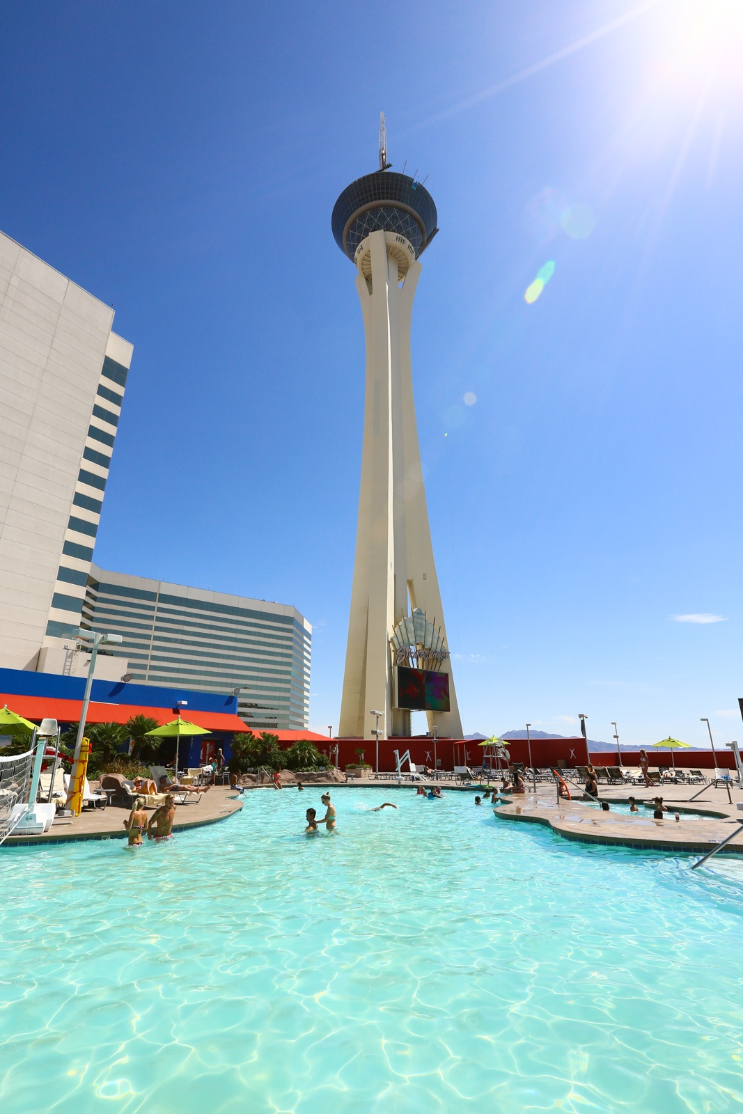 Casino Stratosphere Las Vegas