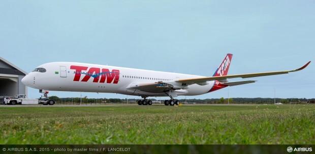 TAM-A350