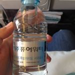 como-e-voar-korean-air-agua