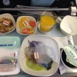 como-e-voar-korean-air-almoco