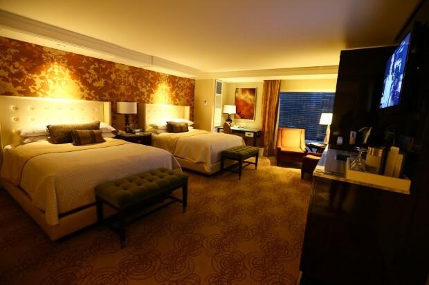 HOTEL BELLAGIO LAS VEGAS-3028