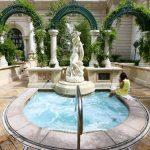 Pool Garden Venetian