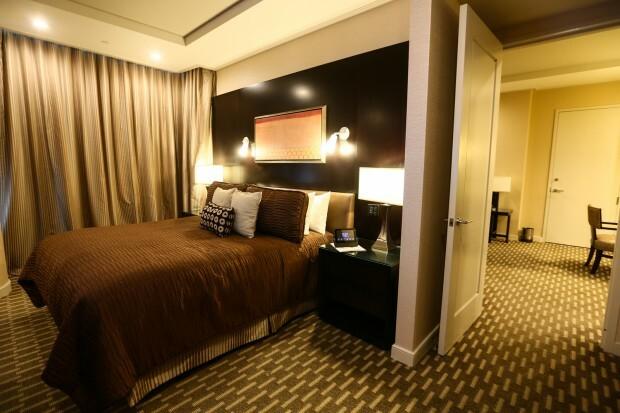 LAS VEGAS ARIA HOTEL-4346
