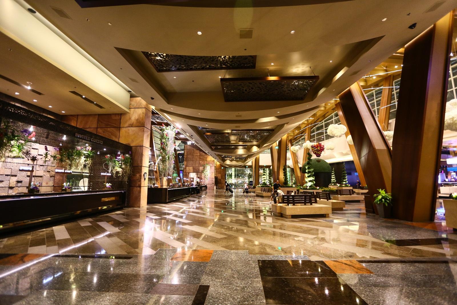 Hotel Aria Las Vegas