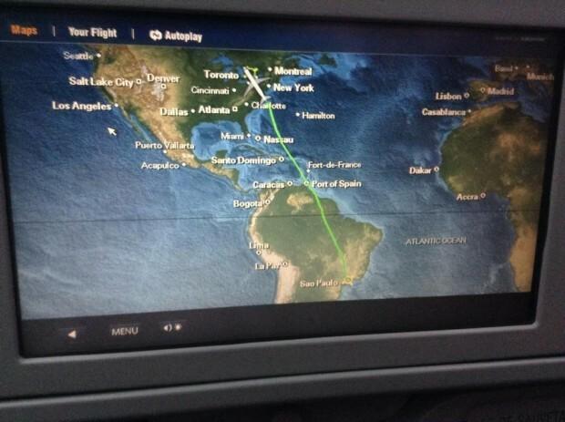 como-e-voar-aircanada-mapa