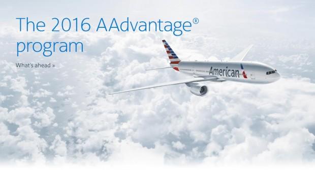 AAdvantage-2016