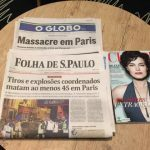 Jornais e revistas