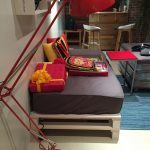 Quarto Airbnb presentes