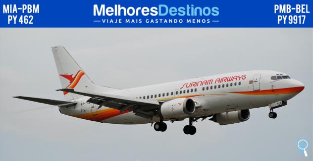 como-e-voar-surinam-airways-report