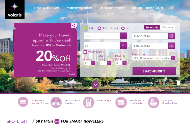 como-e-voar-volaris-website
