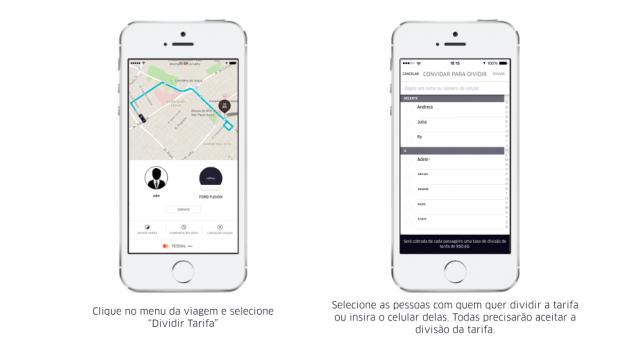 dividir-tarifa-uber