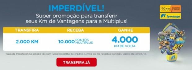 Km-Vantagens-Ipiranga-Multiplus