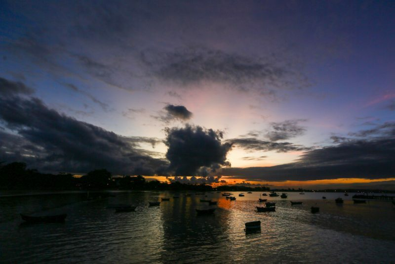 Porto da Barra Búzios