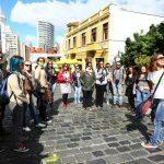 Curitiba Free Walking Tour