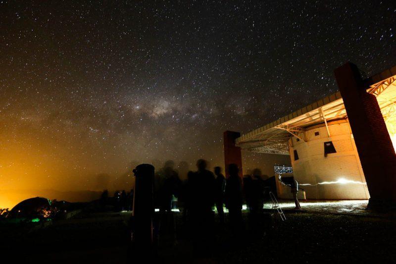 Observatório Mamalluca