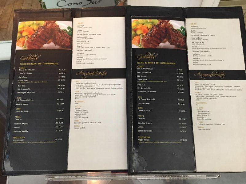 aeroporto-congonhas-restaurante-cardapio