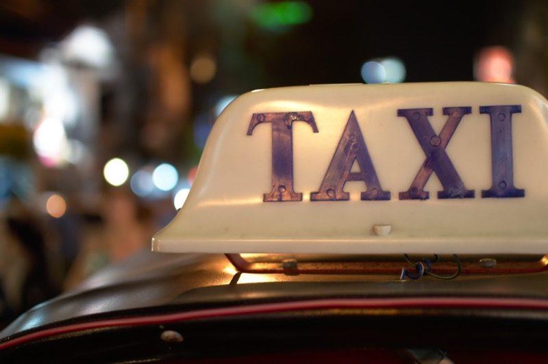 taxibangkok