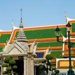 Passagens promocionais Bangkok Tailândia