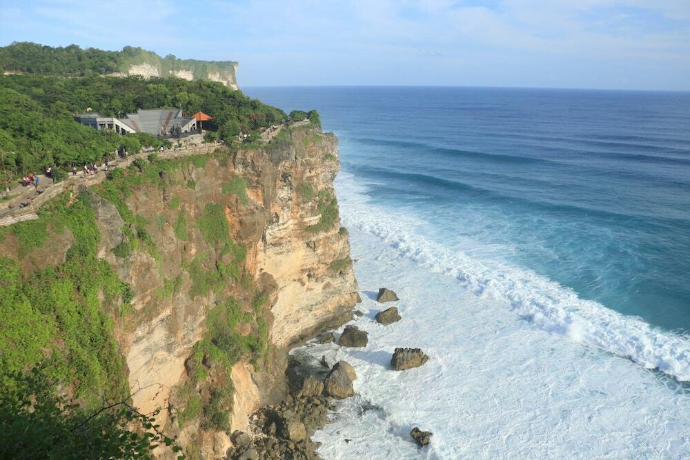 o que fazer em Bali
