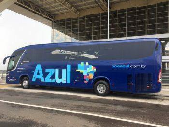 onibus-gratuito-azul-aeroporto-campinas-viracopos