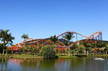 Parque Beto Carrero World