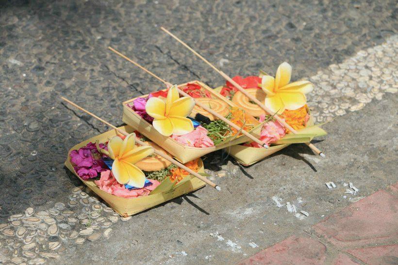 cultura bali indonesia