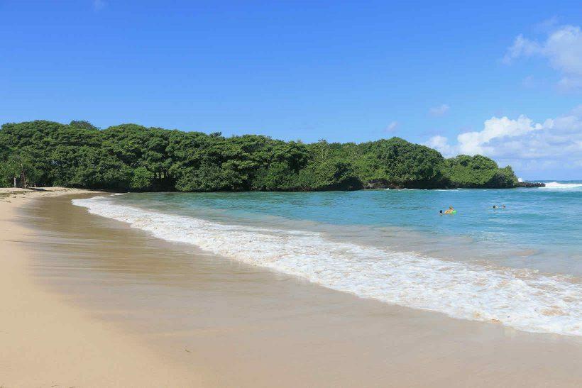 praias bali