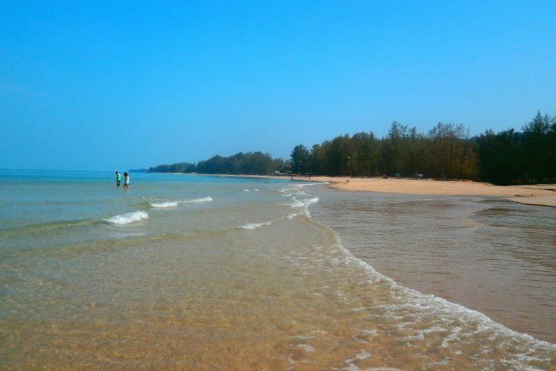 Melhores Ilhas e Praias da Tailândia: Koh Lanta