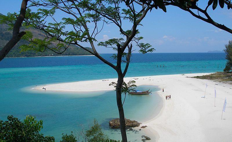 Melhores Ilhas e Praias da Tailândia: Koh Lipe